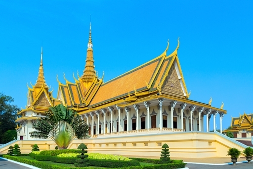 Pachet promo vacanta Circuit Vietnam, Cambodgia, Thailanda Circuite Thailanda Thailanda imagine 7