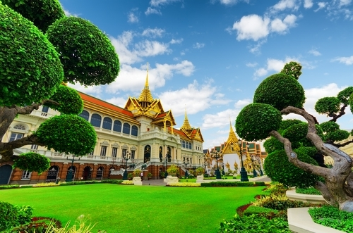 Pachet promo vacanta Circuit Vietnam, Cambodgia, Thailanda Circuite Thailanda Thailanda imagine 8