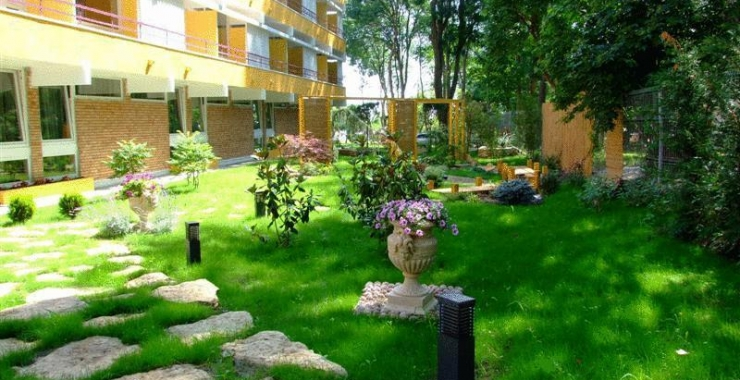 Hotel Sara Neptun Litoral Romania