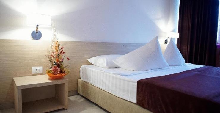 Hotel Sara Neptun Litoral Romania imagine 6