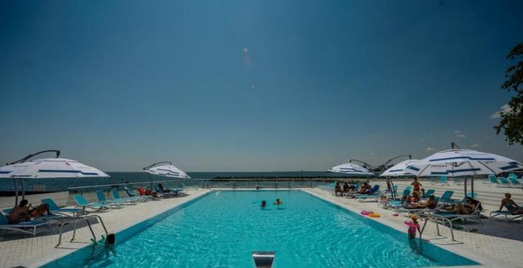 Pachet promo vacanta Hotel Turquoise Venus Litoral Romania imagine 2