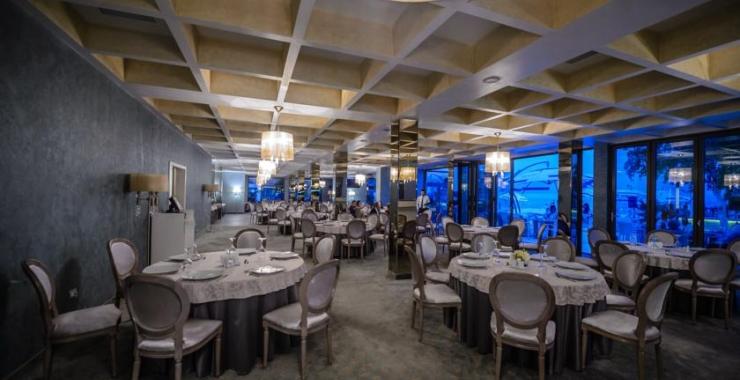 Pachet promo vacanta Hotel Turquoise Venus Litoral Romania imagine 3
