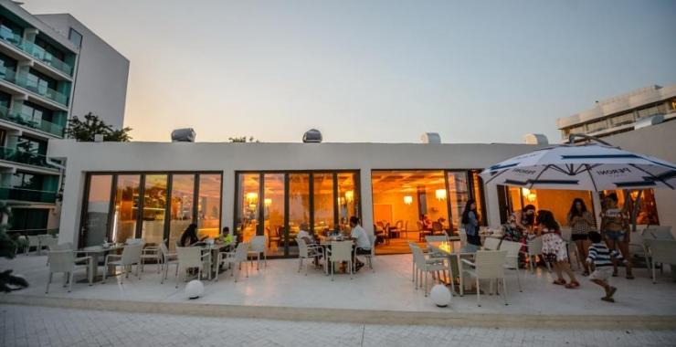 Pachet promo vacanta Hotel Turquoise Venus Litoral Romania imagine 4