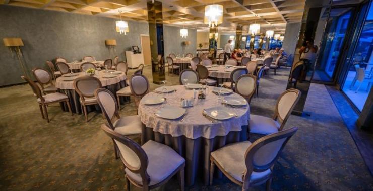 Pachet promo vacanta Hotel Turquoise Venus Litoral Romania imagine 5