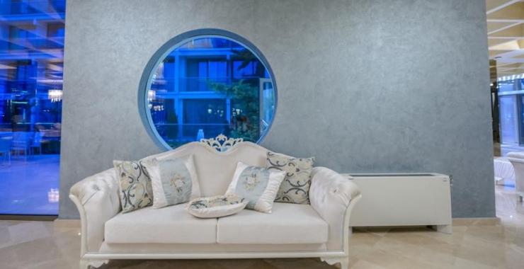 Pachet promo vacanta Hotel Turquoise Venus Litoral Romania imagine 6