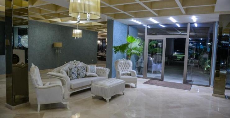 Pachet promo vacanta Hotel Turquoise Venus Litoral Romania imagine 7