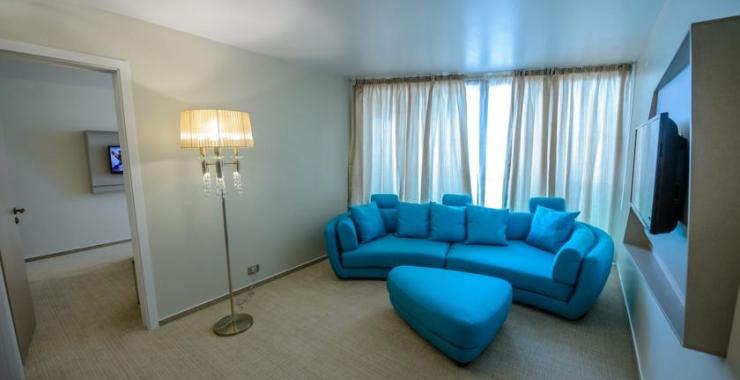 Pachet promo vacanta Hotel Turquoise Venus Litoral Romania imagine 10