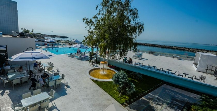 Pachet promo vacanta Hotel Turquoise Venus Litoral Romania imagine 11