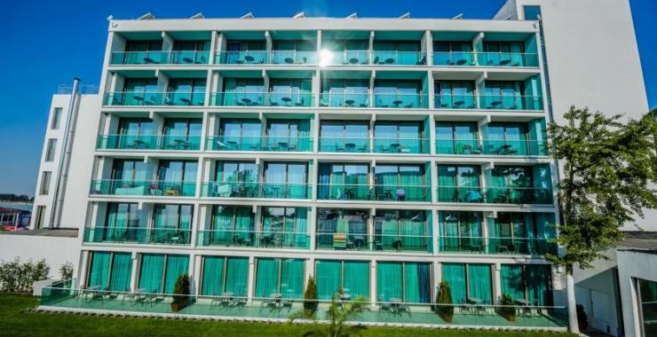 Pachet promo vacanta Hotel Turquoise Venus Litoral Romania imagine 12