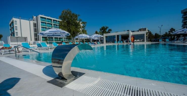 Pachet promo vacanta Hotel Turquoise Venus Litoral Romania