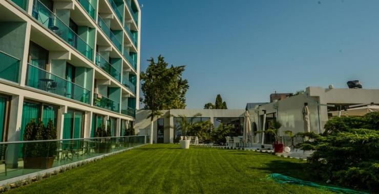 Pachet promo vacanta Hotel Turquoise Venus Litoral Romania imagine 13