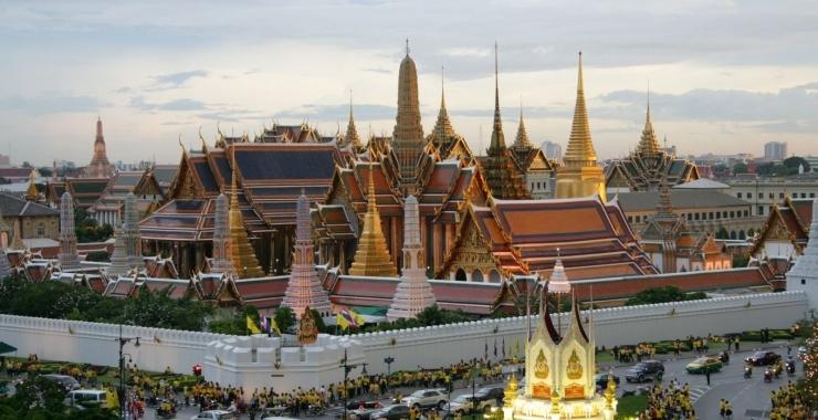 Pachet promo vacanta Sejur Phuket & Bangkok Phuket Thailanda imagine 2