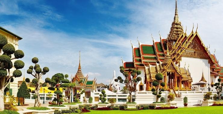 Pachet promo vacanta Sejur Phuket & Bangkok Phuket Thailanda imagine 3