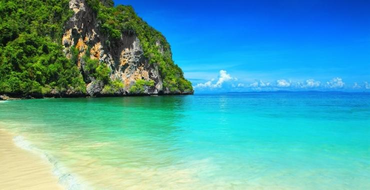 Pachet promo vacanta Sejur Phuket & Bangkok Phuket Thailanda imagine 4