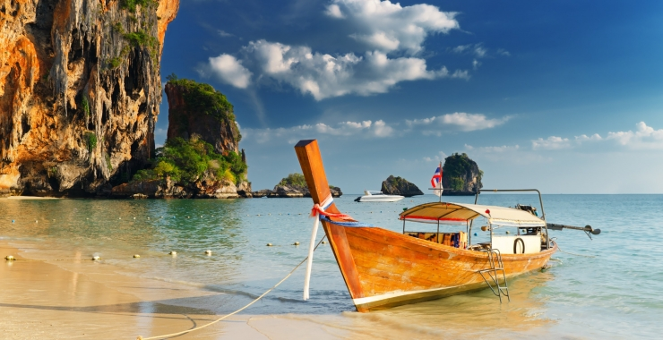 Pachet promo vacanta Sejur Phuket & Bangkok Phuket Thailanda imagine 5
