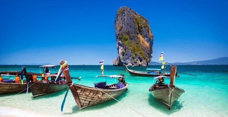Pachet promo vacanta Sejur Phuket & Bangkok Phuket Thailanda