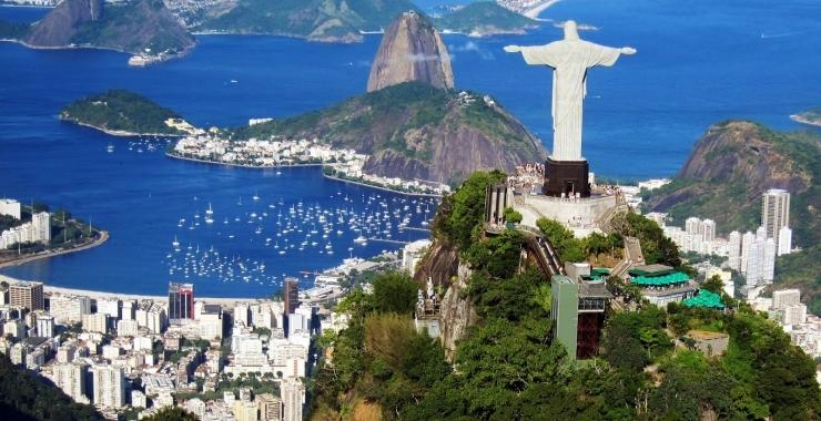 Pachet promo vacanta Hotel Augustos Copacabana Rio de Janeiro Brazilia imagine 13