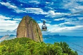 Pachet promo vacanta Hotel Augustos Copacabana Rio de Janeiro Brazilia imagine 14