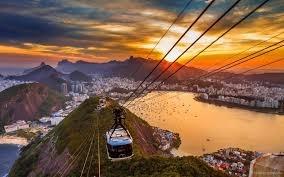 Pachet promo vacanta Hotel Augustos Copacabana Rio de Janeiro Brazilia imagine 16
