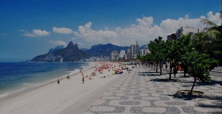 Pachet promo vacanta Hotel Augustos Copacabana Rio de Janeiro Brazilia imagine 17