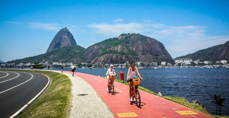 Pachet promo vacanta Hotel Augustos Copacabana Rio de Janeiro Brazilia imagine 19