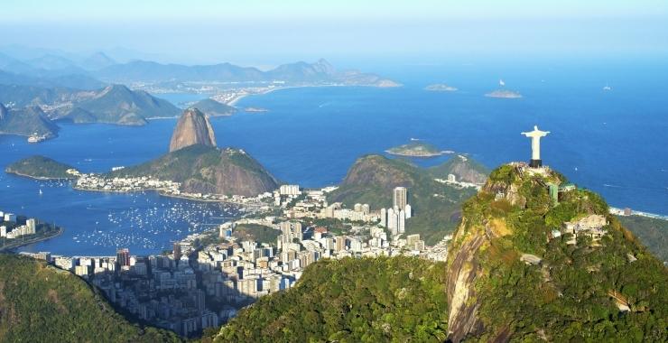 Pachet promo vacanta Hotel Augustos Copacabana Rio de Janeiro Brazilia imagine 20