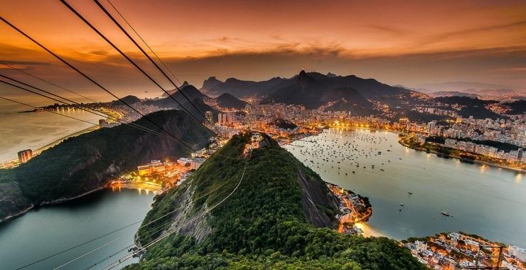 Pachet promo vacanta Hotel Augustos Copacabana Rio de Janeiro Brazilia imagine 21