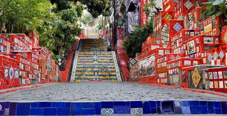 Pachet promo vacanta Hotel Augustos Copacabana Rio de Janeiro Brazilia imagine 24