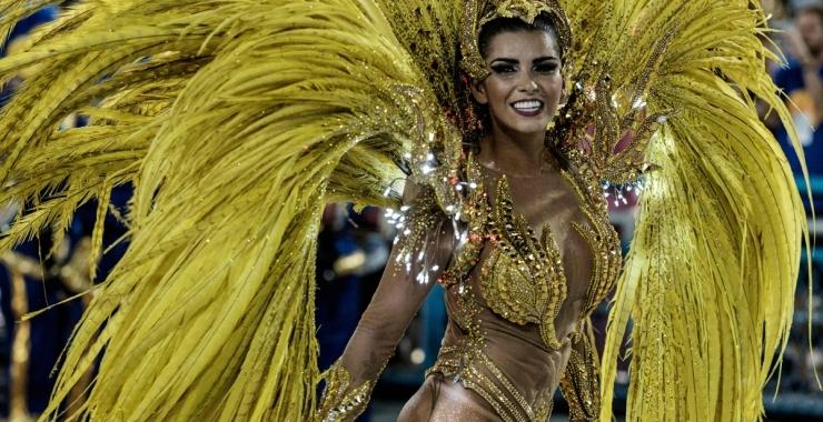 Pachet promo vacanta Hotel Augustos Copacabana Rio de Janeiro Brazilia imagine 26