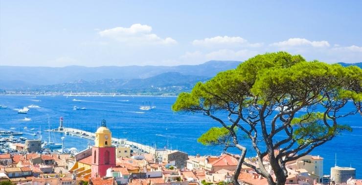 Pachet promo vacanta Circuit Provence si Coasta de Azur Circuite Franta Franta imagine 4