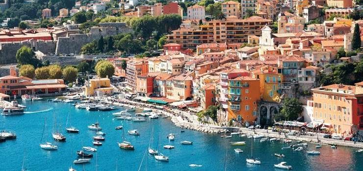 Pachet promo vacanta Circuit Provence si Coasta de Azur Circuite Franta Franta imagine 5