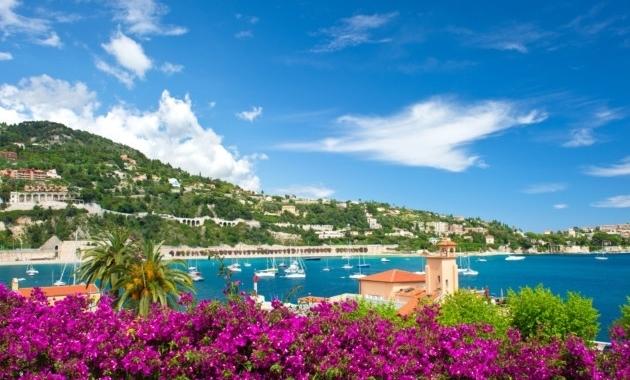 Pachet promo vacanta Circuit Provence si Coasta de Azur Circuite Franta Franta