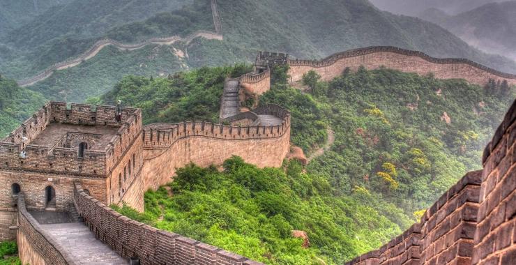 Pachet promo vacanta Circuit China - Shanghai & Beijing Circuite China China