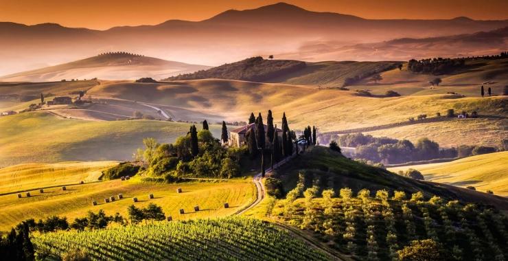 Pachet promo vacanta Circuit si Sejur Toscana Circuite Italia Italia