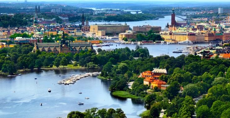 Pachet promo vacanta Circuit si Croaziera Scandinavia Stockholm Suedia imagine 2