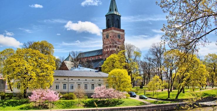 Pachet promo vacanta Circuit si Croaziera Scandinavia Stockholm Suedia imagine 4