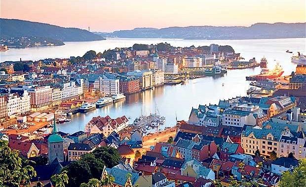 Pachet promo vacanta Circuit si Croaziera Scandinavia Stockholm Suedia imagine 6