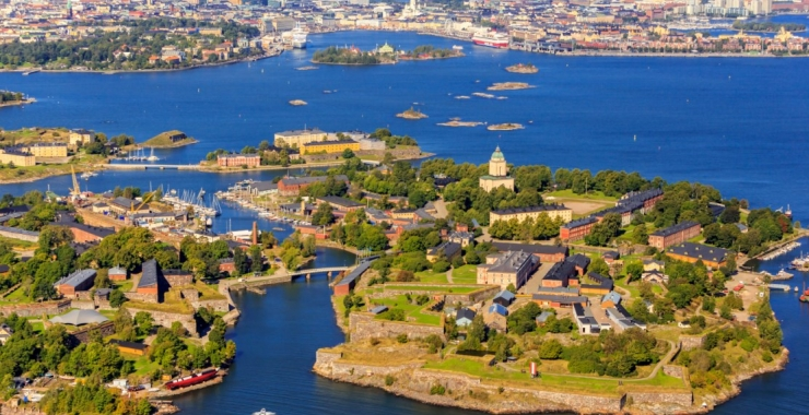 Pachet promo vacanta Circuit si Croaziera Scandinavia Stockholm Suedia imagine 7