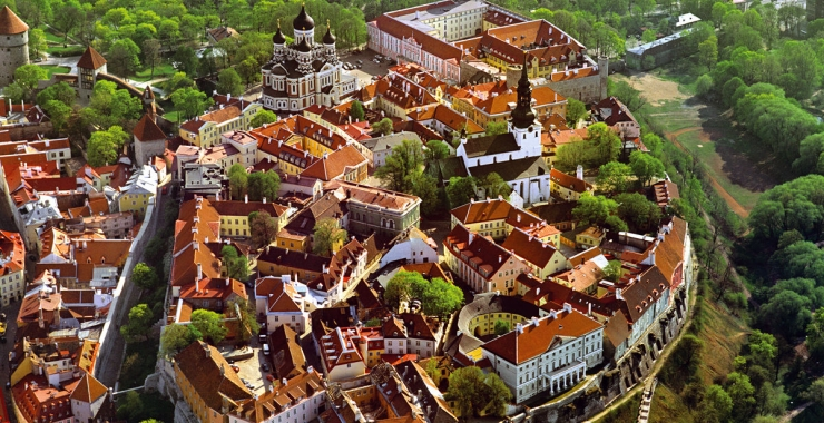 Pachet promo vacanta Circuit si Croaziera Scandinavia Stockholm Suedia imagine 10