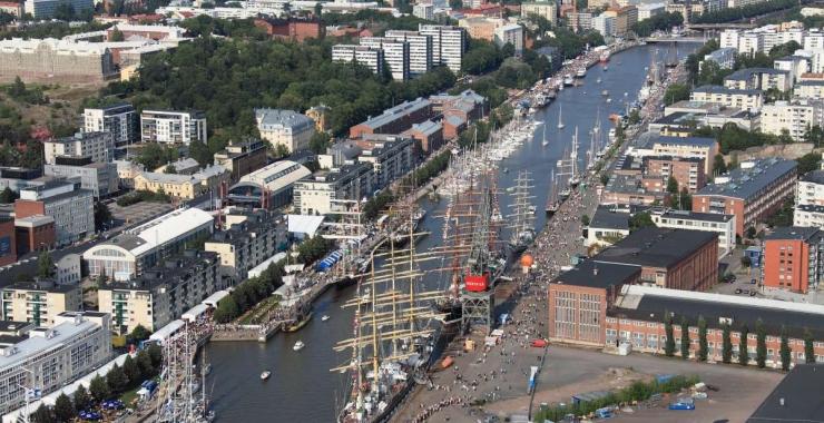 Pachet promo vacanta Circuit si Croaziera Scandinavia Stockholm Suedia imagine 11