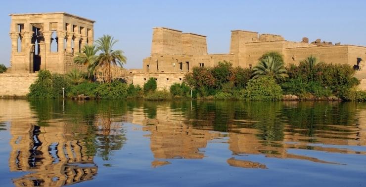 Pachet promo vacanta Croaziera pe Nil si sejur in Hurghada Hurghada Egipt imagine 3