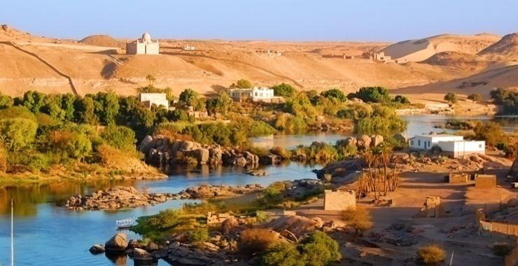 Pachet promo vacanta Croaziera pe Nil si sejur in Hurghada Hurghada Egipt imagine 4