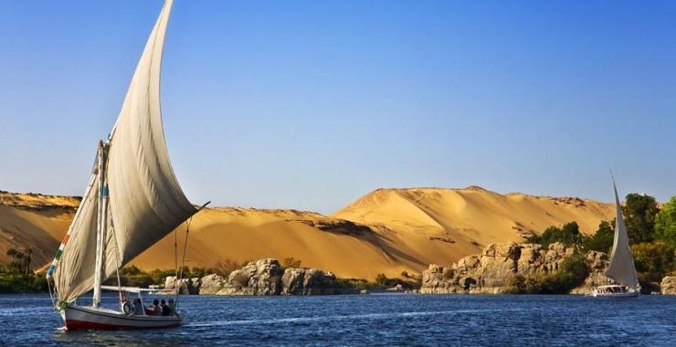 Pachet promo vacanta Croaziera pe Nil si sejur in Hurghada Hurghada Egipt imagine 5