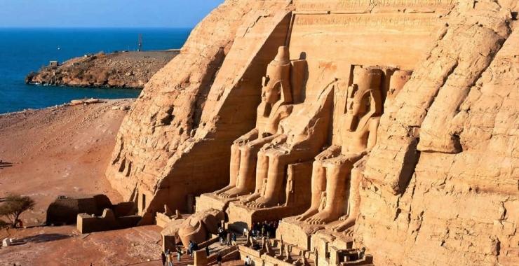 Pachet promo vacanta Croaziera pe Nil si sejur in Hurghada HURGHADA Egipt imagine 6