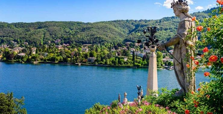 Pachet promo vacanta Turul Alpilor Circuite Italia Italia imagine 2