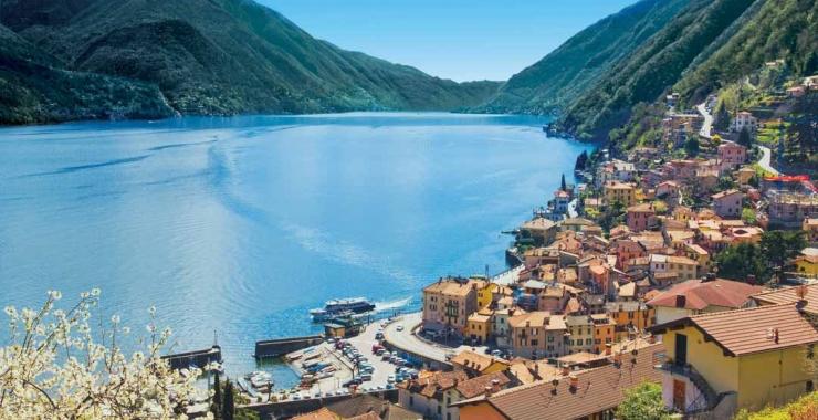 Pachet promo vacanta Turul Alpilor Circuite Italia Italia imagine 3