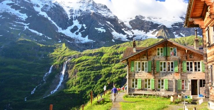 Pachet promo vacanta Turul Alpilor Circuite Italia Italia