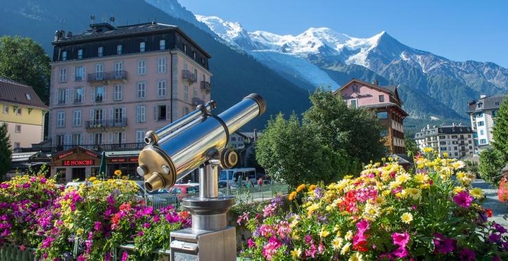 Pachet promo vacanta Turul Alpilor Circuite Italia Italia imagine 5