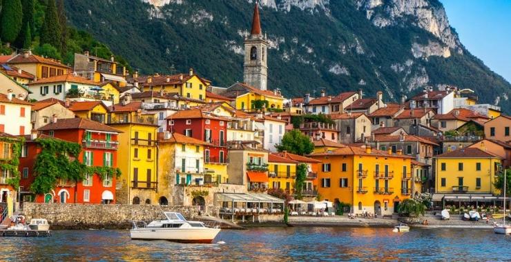 Pachet promo vacanta Turul Alpilor Circuite Italia Italia imagine 10