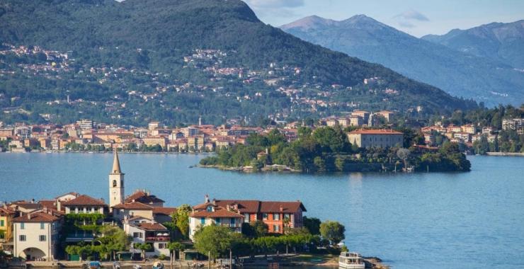 Pachet promo vacanta Turul Alpilor Circuite Italia Italia imagine 11